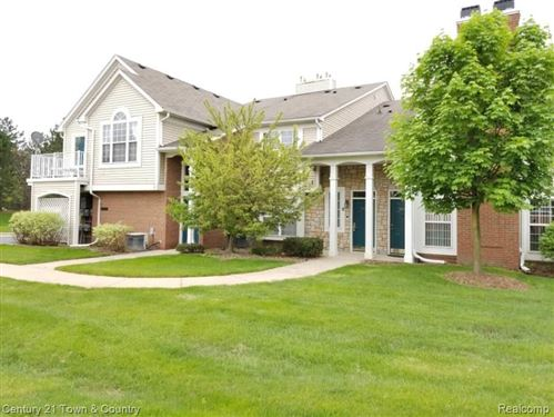 Photo of 5833 PINE AIRES DR, Sterling Heights, MI 48314-1352 (MLS # 40027220)