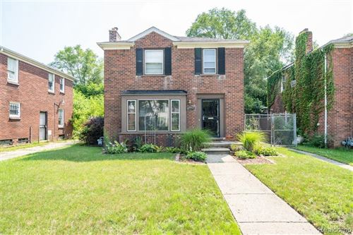 Photo of 15710 MEYERS RD, Detroit, MI 48227-4051 (MLS # 40199220)