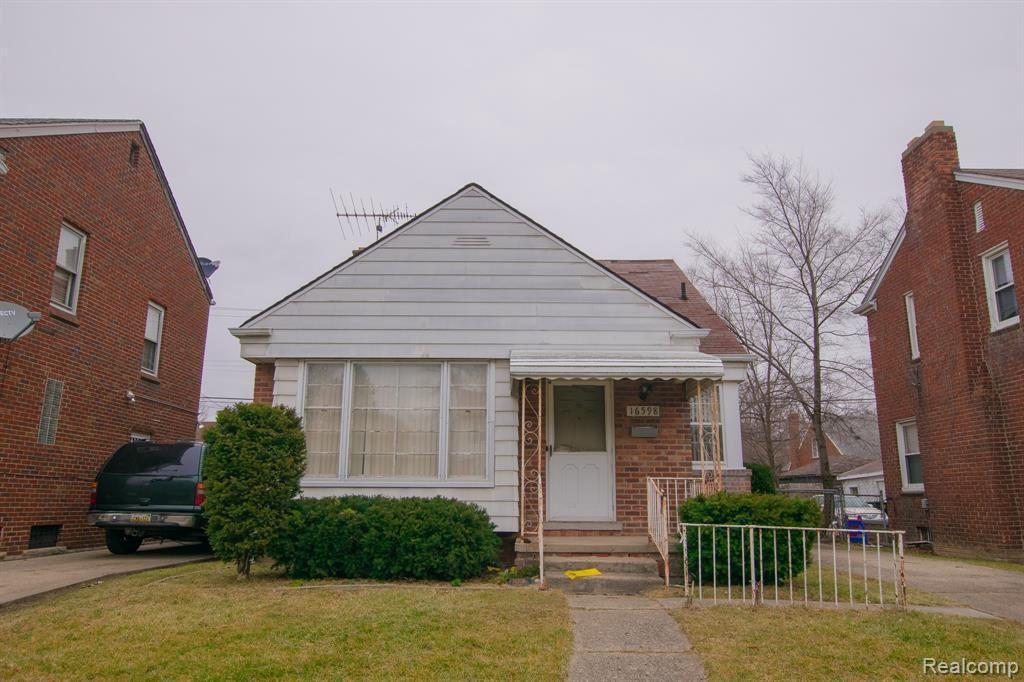 16598 BILTMORE ST, Detroit, MI 48235-3435 - #: 40019222