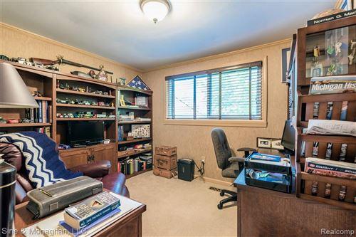 Tiny photo for 2513 MAPLEWOOD AVE, Royal Oak, MI 48073-3033 (MLS # 40170224)