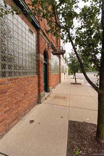 Tiny photo for 452 E MILWAUKEE ST, Detroit, MI 48202-3236 (MLS # 40185224)