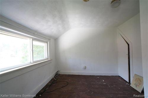 Tiny photo for 3420 FAIRMONT RD, Royal Oak, MI 48073-6402 (MLS # 40201224)
