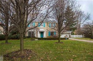 Photo of 1020 Devonshire Rd, Grosse Pointe Park, MI 48230 (MLS # 31367225)