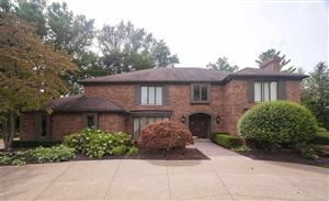 Photo of 75 Regal Place, Grosse Pointe Shores, MI 48236 (MLS # 31393229)