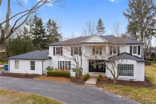 Tiny photo for 4397 STONY RIVER DR, Bloomfield Hills, MI 48301-3652 (MLS # 40136229)