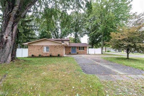 Photo of 39406 Chart, Harrison Township, MI 48045 (MLS # 50056231)