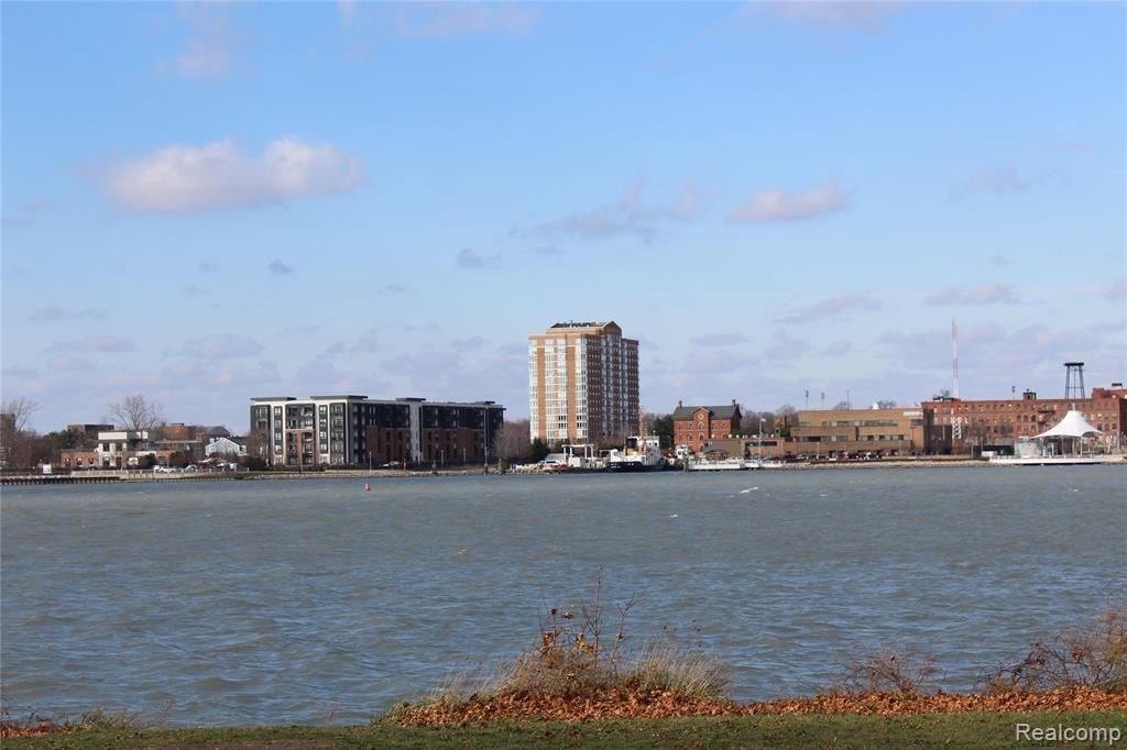 Photo for 250 E HARBORTOWN DR, Detroit, MI 48207-5027 (MLS # 40124232)