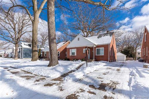 Tiny photo for 1505 CHEROKEE AVE, Royal Oak, MI 48067-3306 (MLS # 40146235)