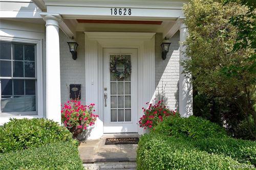 Tiny photo for 18628 DEVONSHIRE ST, Beverly Hills, MI 48025-4026 (MLS # 40118237)