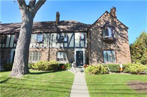 Photo of 17129 MAUMEE AVE, Grosse Pointe, MI 48230-1534 (MLS # 21522238)