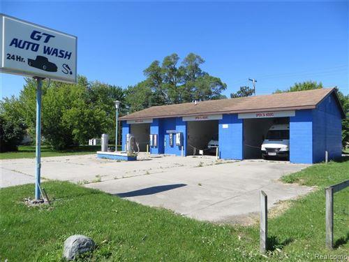 Photo of 6675 CENTER ST, Unionville, MI 48767-9482 (MLS # 40068240)