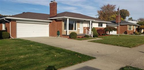 Photo of 21013 winkel, Saint Clair Shores, MI 48081 (MLS # 50029240)