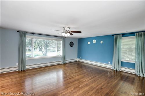 Tiny photo for 19660 WARWICK ST, Beverly Hills, MI 48025-3932 (MLS # 40100241)