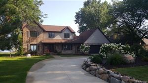 Photo of 9870 N SHORE DR, Pigeon, MI 48755 (MLS # 21434242)
