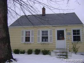 Photo of 19468 WOODSIDE ST, Harper Woods, MI 48225 (MLS # 21418243)