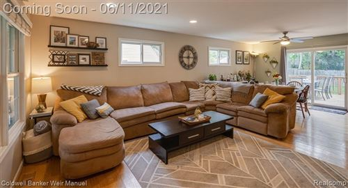 Tiny photo for 2221 KALAMA AVE, Royal Oak, MI 48067 (MLS # 40183243)