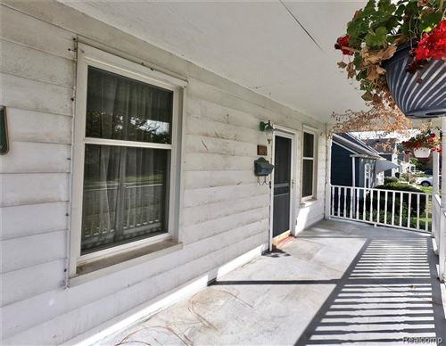 Tiny photo for 505 E CHESTERFIELD ST, Ferndale, MI 48220-3532 (MLS # 40242244)