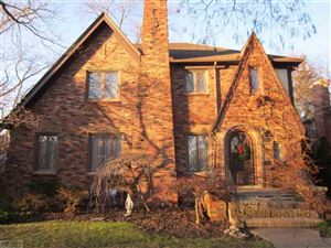 Photo of 883 Westchester, Grosse Pointe Park, MI 48230 (MLS # 31368245)