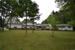 Photo of 6625 CHURCH RD, Update, MI 48023- (MLS # 21477246)