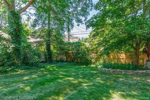 Tiny photo for 1721 WINTHROP LN, Birmingham, MI 48009-1125 (MLS # 40146248)