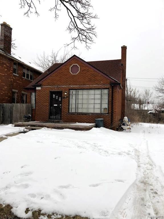 656 W HOLLYWOOD, Detroit, MI 48203-1997 - MLS#: 40149248
