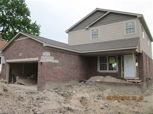Photo of 22426 Glen, Saint Clair Shores, MI 48080 (MLS # 31381249)