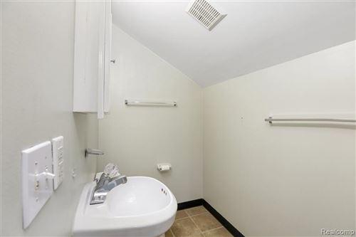 Tiny photo for 539 E MARSHALL ST, Ferndale, MI 48220-2579 (MLS # 40124249)