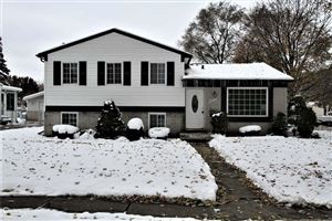 Photo of 44202 Whithorn, Sterling Heights, MI 48313 (MLS # 50000251)
