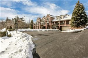 Tiny photo for 6855 COLBY LN, Bloomfield Hills, MI 48301-2950 (MLS # 21578252)