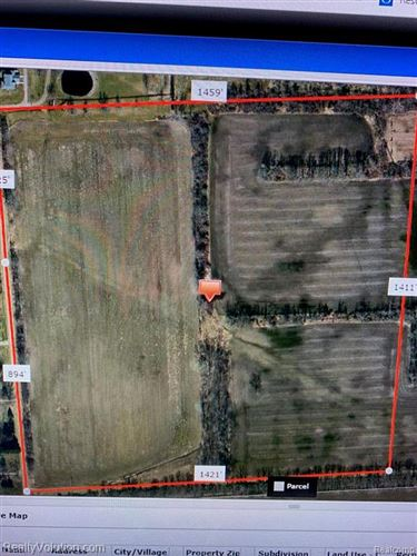 Photo of FARLEY RD, Almont, MI 48003- (MLS # 21618252)