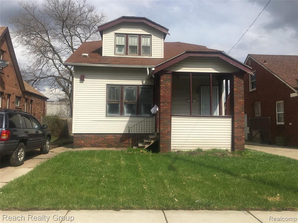 14208 WINTHROP ST, Detroit, MI 48227-2134 - MLS#: 21627253