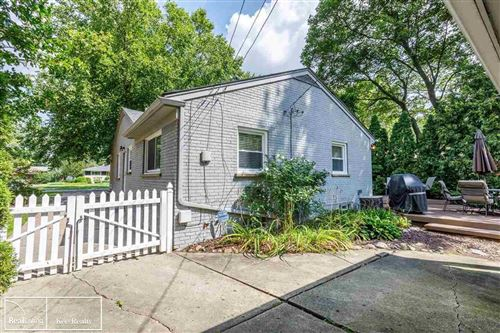Tiny photo for 16141 Reedmere, Beverly Hills, MI 48025 (MLS # 50057254)