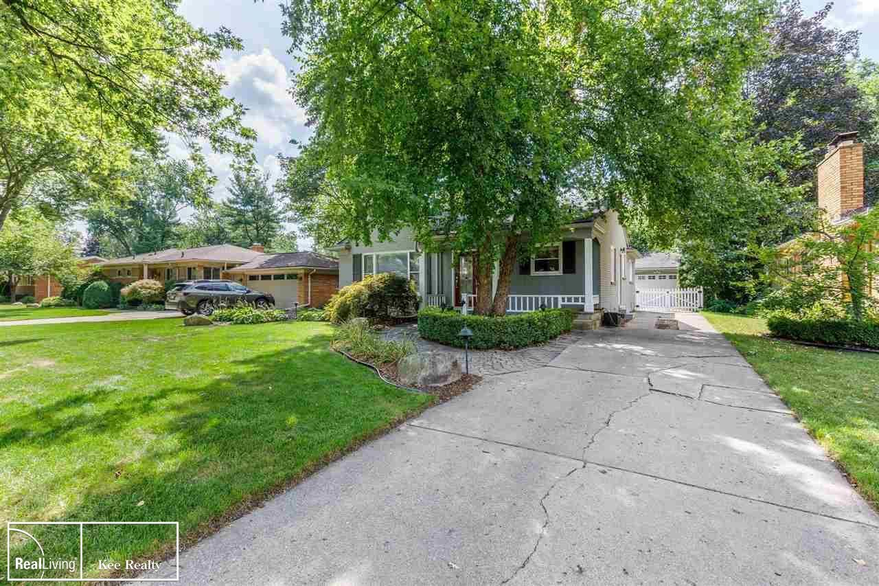 Photo for 16141 Reedmere, Beverly Hills, MI 48025 (MLS # 50057254)