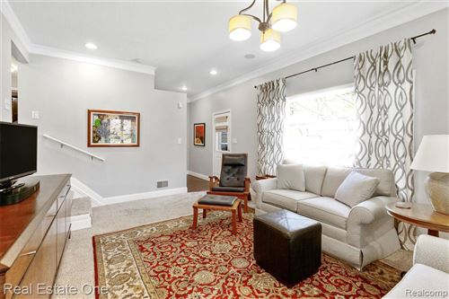 Tiny photo for 17234 BIRWOOD AVE, Beverly Hills, MI 48025-3244 (MLS # 40117261)