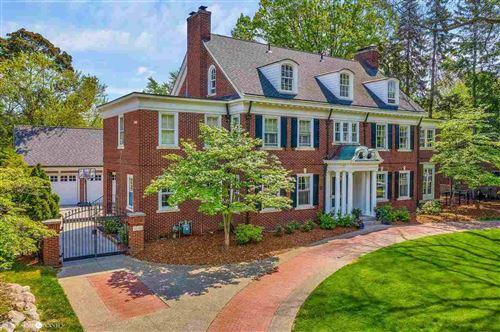Photo of 1040 Harvard, Grosse Pointe Park, MI 48230 (MLS # 50047263)