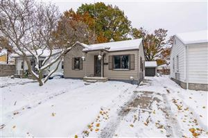 Photo of 984 E Browning, Hazel Park, MI 48030 (MLS # 50000264)