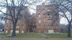 Photo of 2740 FULLERTON ST, Detroit, MI 48238-3491 (MLS # 21528266)
