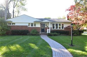 Photo of 31843 SHERIDAN DR, Beverly Hills, MI 48025-5535 (MLS # 21521267)
