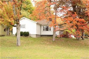 Photo of 5190 GRISWOLD RD, Smiths Creek, MI 48074-2011 (MLS # 30775267)