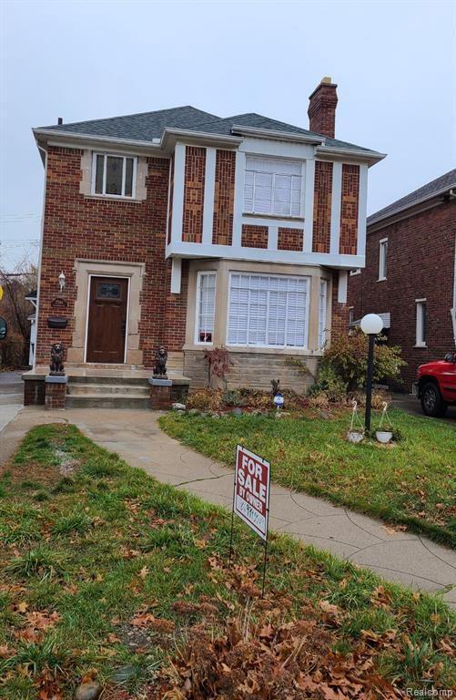 17586 WOODINGHAM DR, Detroit, MI 48221-2559 - MLS#: 40130268