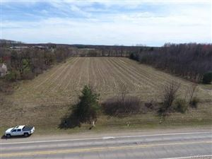 Photo of BURNSIDE RD, North Branch, MI 48461- (MLS # 21573269)