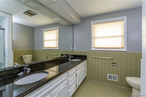 Tiny photo for 21727 RIVERVIEW DR, Beverly Hills, MI 48025-4868 (MLS # 40178269)