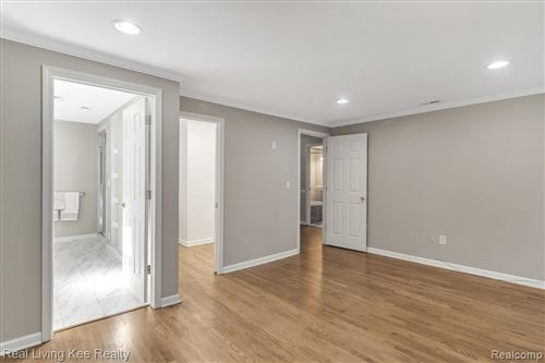 Tiny photo for 20201 ELWOOD ST, Beverly Hills, MI 48025-5017 (MLS # 40239269)