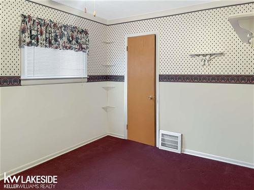 Tiny photo for 3280 Kenwood, Ferndale, MI 48220 (MLS # 50031269)