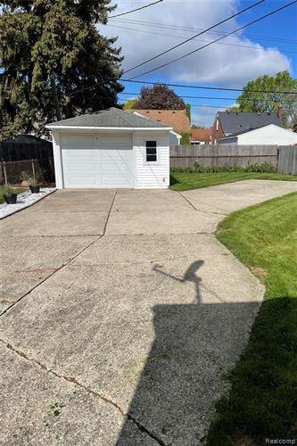 Tiny photo for 3129 N BLAIR AVE, Royal Oak, MI 48073-3520 (MLS # 40184270)