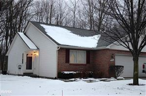 Photo of 9654 Nook, Algonac, MI 48001 (MLS # 31371271)