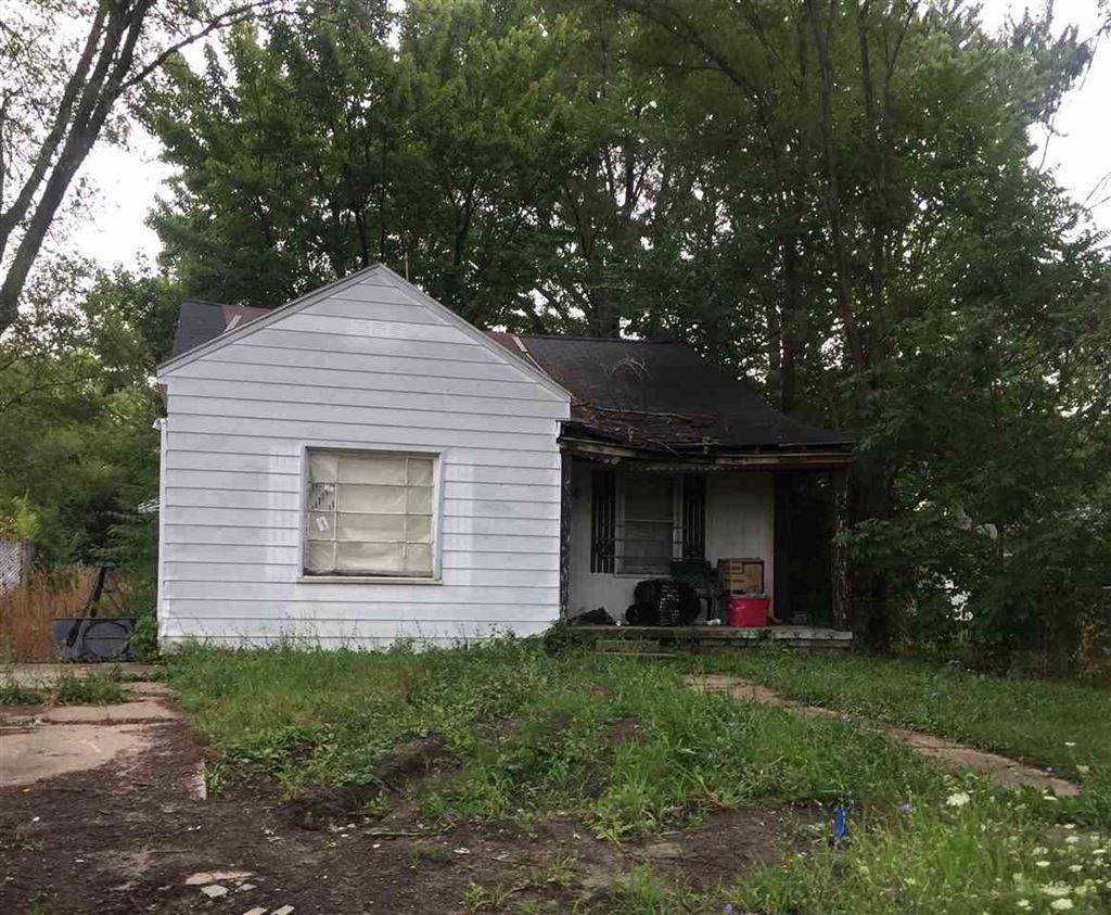 1722 N Cumberland, Flint, MI 48506 - #: 31395271