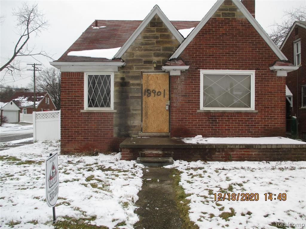 18901 RUNYON ST, Detroit, MI 48234-3750 - MLS#: 40133271