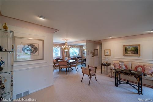 Tiny photo for 16241 LOCHERBIE AVE, Beverly Hills, MI 48025-4209 (MLS # 40165272)