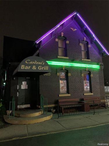 Photo of 6615 GREENFIELD RD, Detroit, MI 48228-3719 (MLS # 40239276)